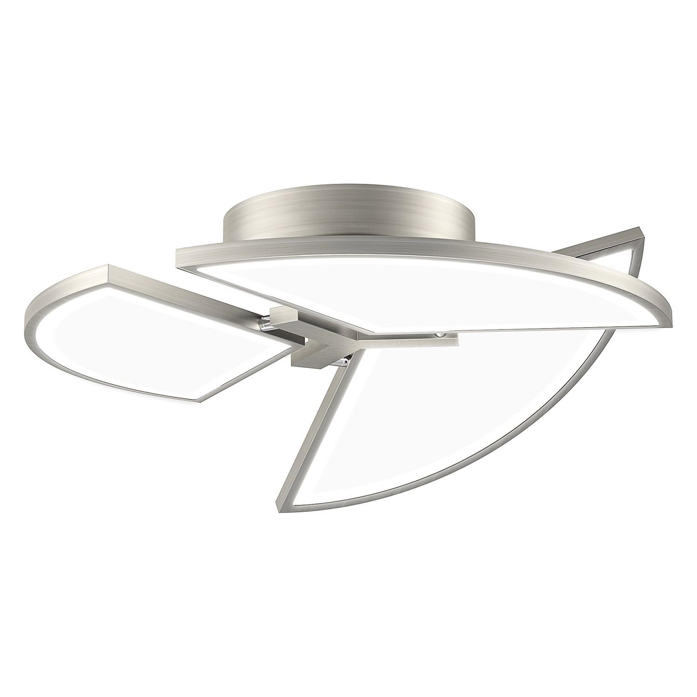 home24 LED-Deckenleuchte Movil I