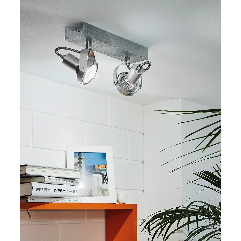 home24 LED-Deckenleuchte Novorio
