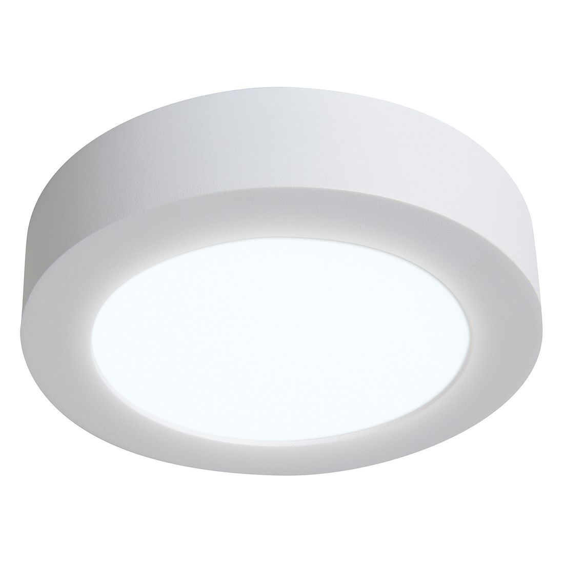 LED-plafondlamp Panels, Naeve