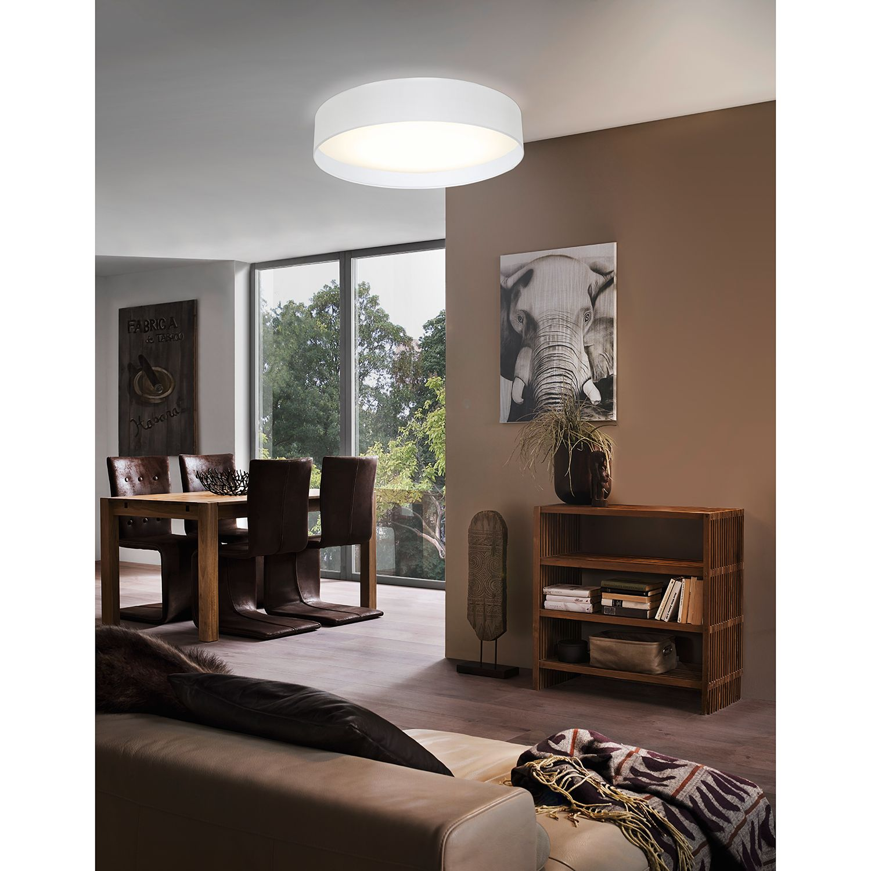 home24 LED-Deckenleuchte Pasteri I