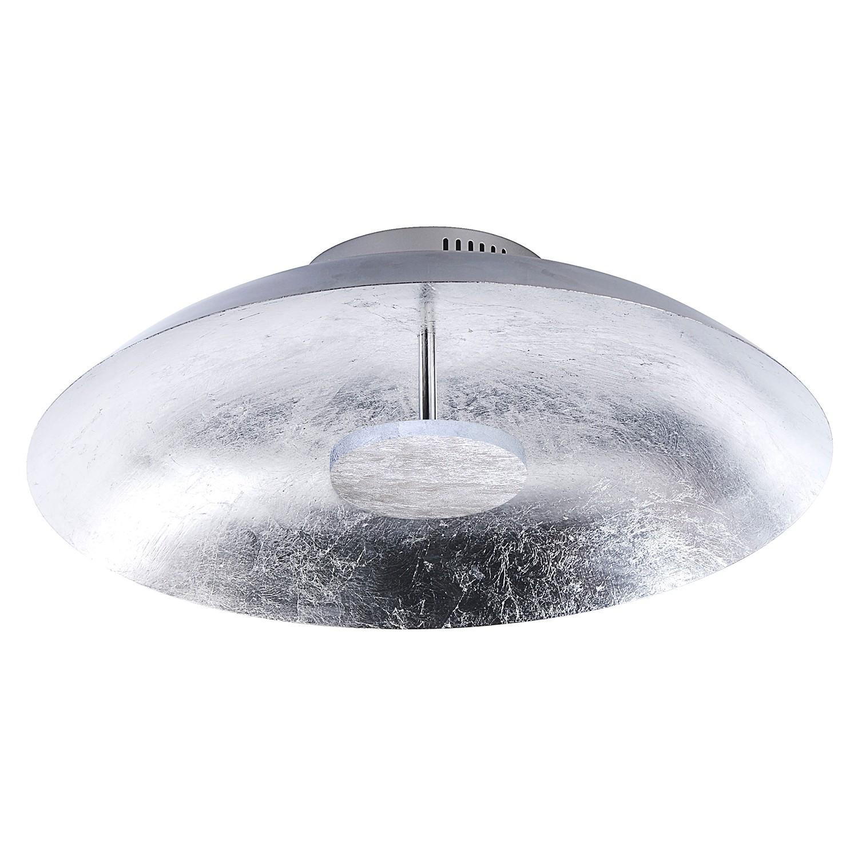 Plafonnier LED Plate Leaf