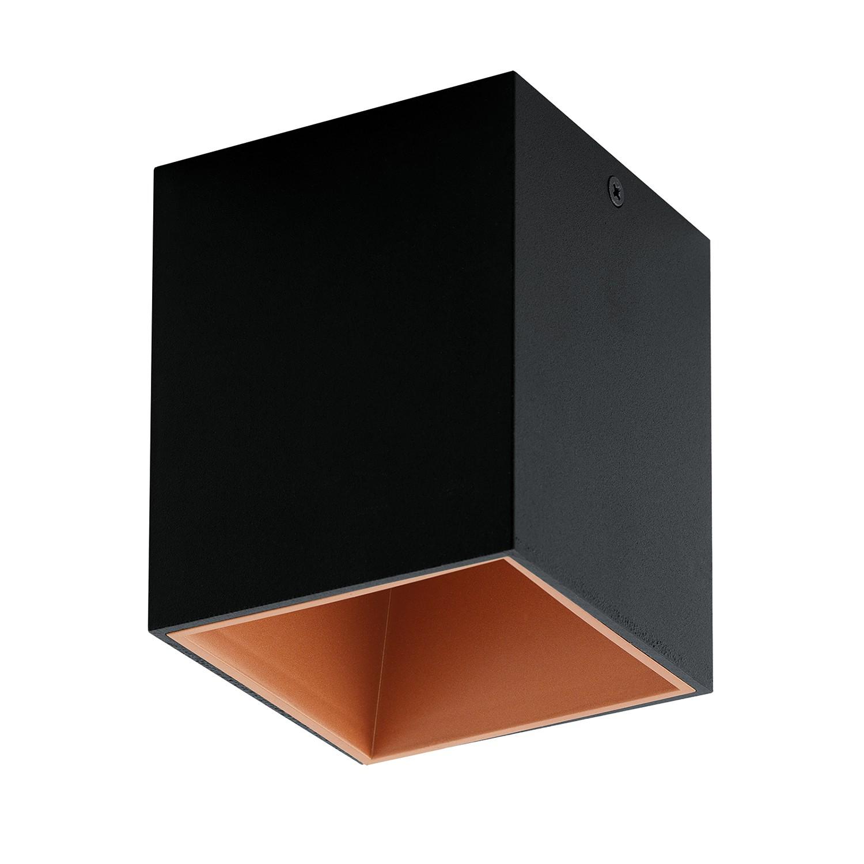 LED-Deckenleuchte Polasso I