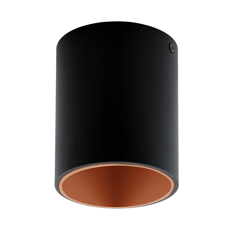 LED-Deckenleuchte Polasso V