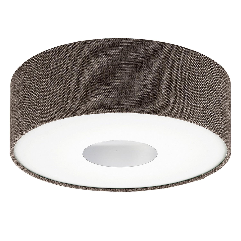 home24 LED-Deckenleuchte Romao