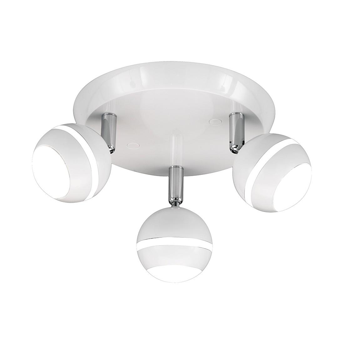 LED-Deckenleuchte Stesi
