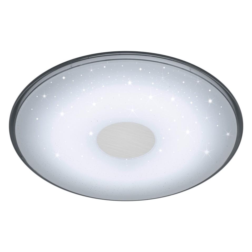home24 LED-Deckenleuchte Shogun