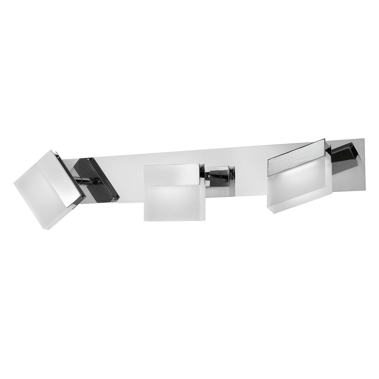 EEK A+, LED-Deckenleuchte Sonett - Acrylglas / Metall - 3, SPA line