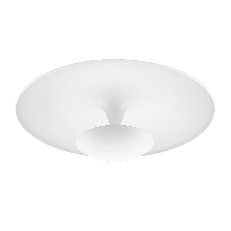 home24 LED-Deckenleuchte Toronja