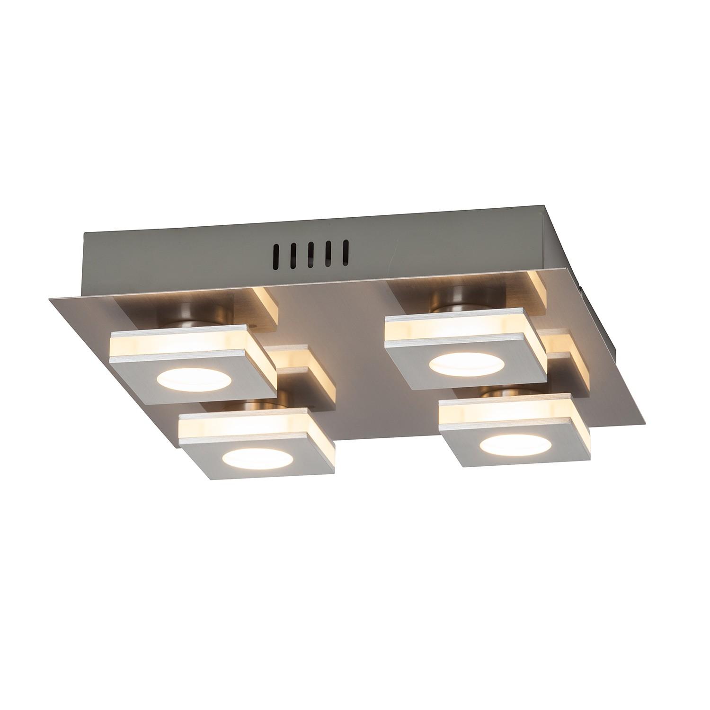 LED-Deckenleuchte Transit 4-flammig