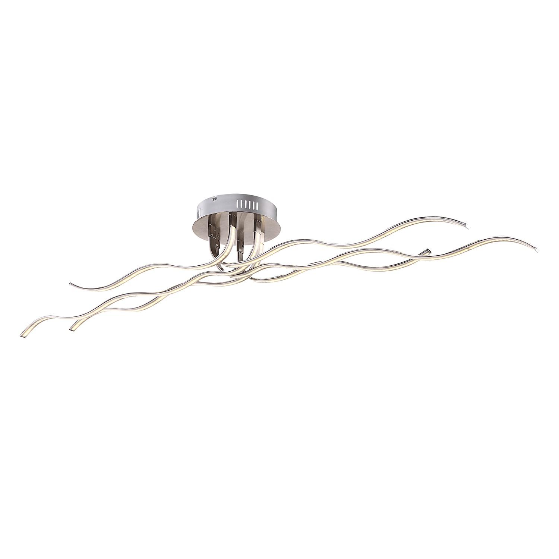 home24 LED-Deckenleuchte Una IV
