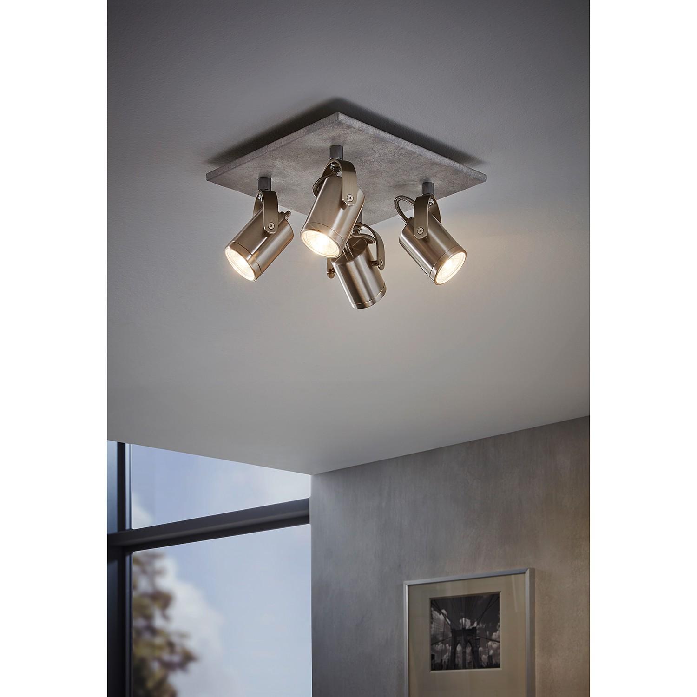 home24 LED-Deckenstrahler Praceta