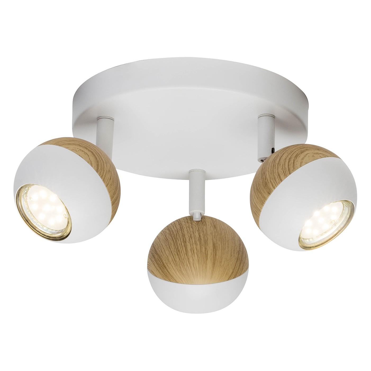 home24 LED-Deckenstrahler Scan II