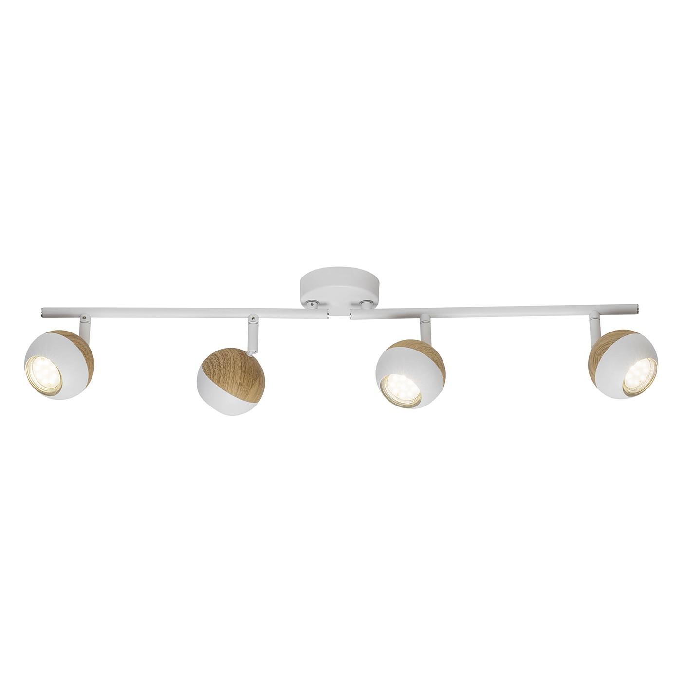 LED-Deckenstrahler Scan I