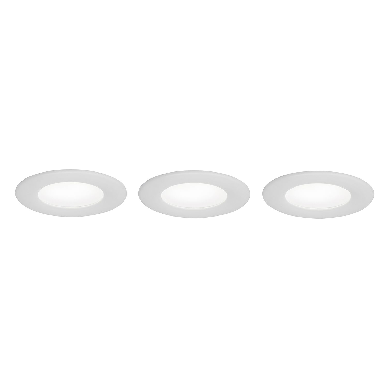 home24 LED-Bodeneinbauleuchte Taniel II