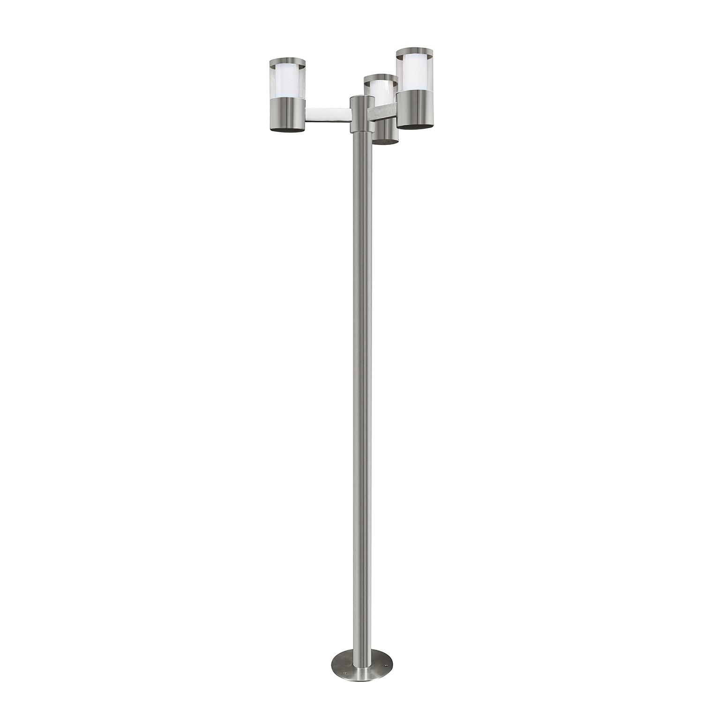home24 LED-Laterne Basalgo | Lampen > Aussenlampen > Gartenleuchten