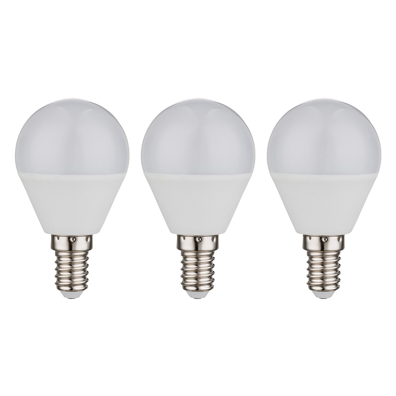 LED-lamp Novoli (3-delige set), Globo Lighting