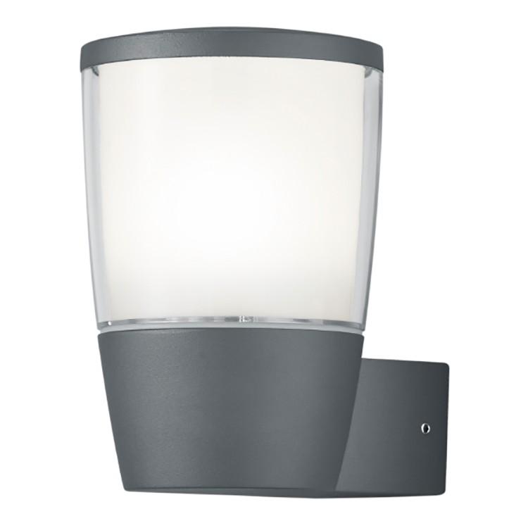home24 LED-Wandleuchte Rye I