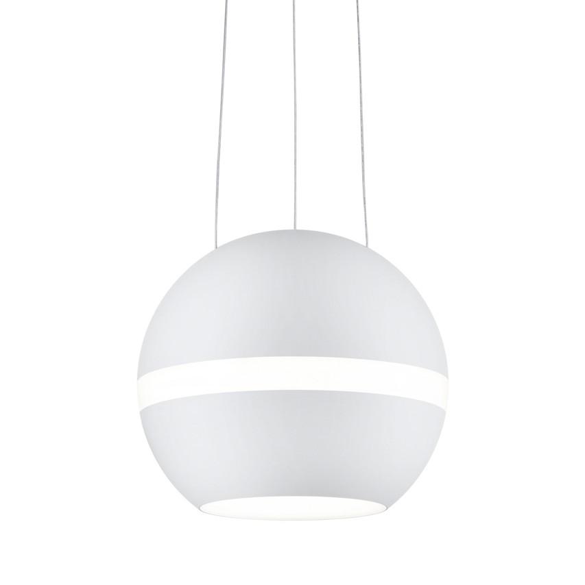 home24 LED-Pendelleuchte Balloon