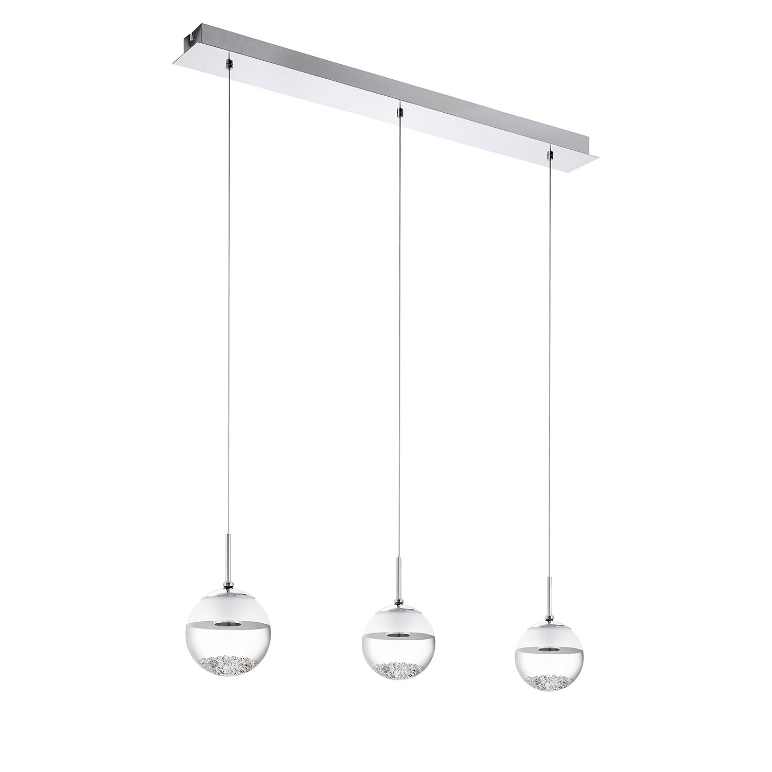 Suspension LED Montefio III
