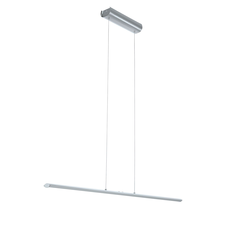 EEK A+, LED-Pendelleuchte Pellaro II - Kunststoff / Aluminium - 1-flammig, Eglo