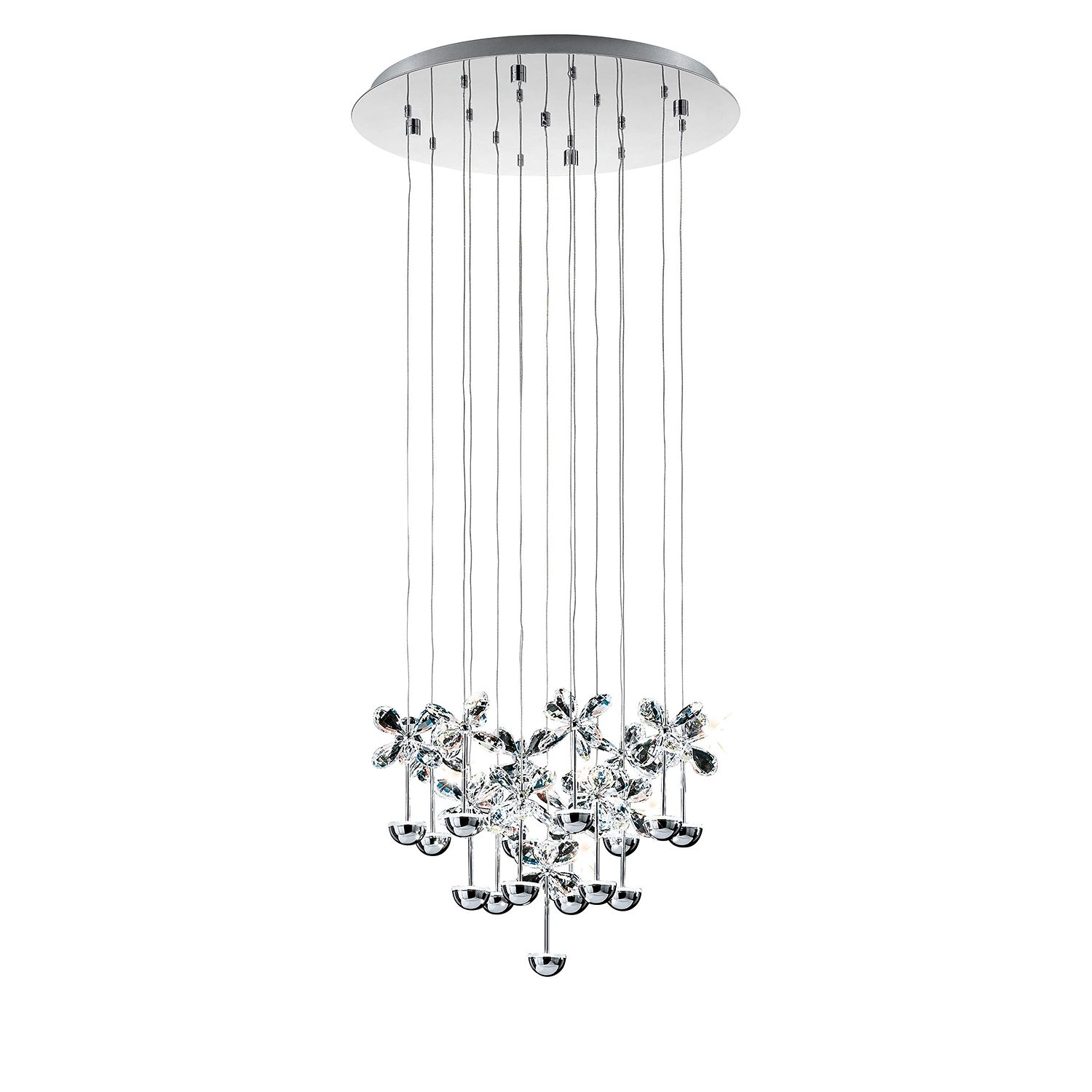 Suspension LED Pianopoli