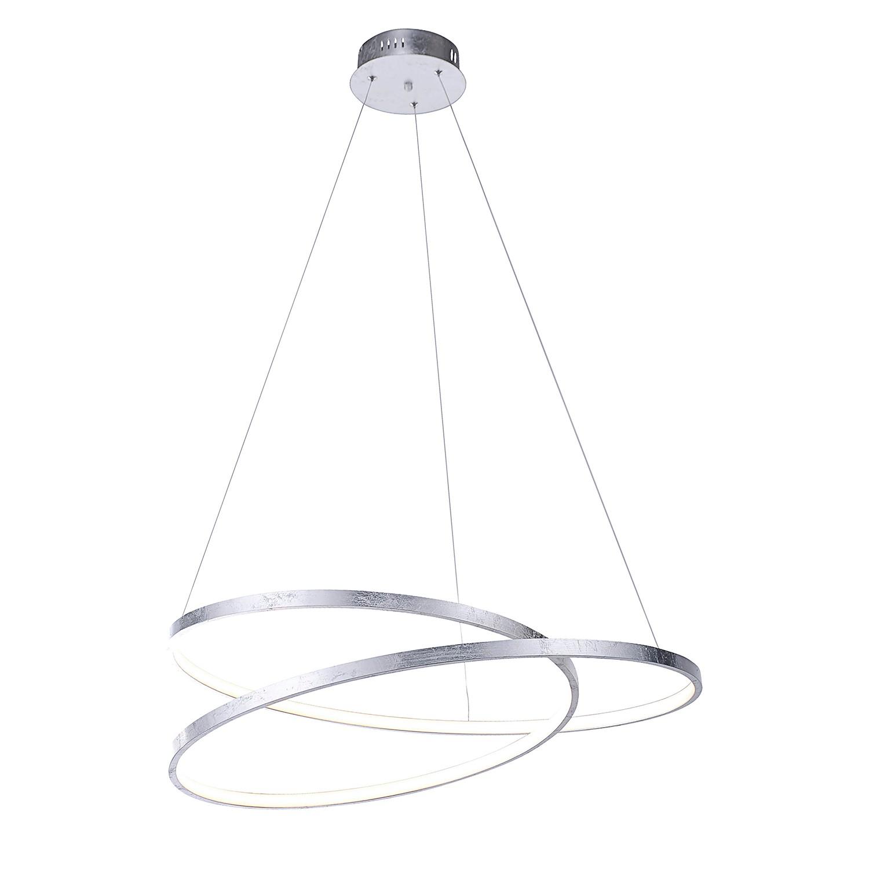 LED-Pendelleuchte Roman Circle