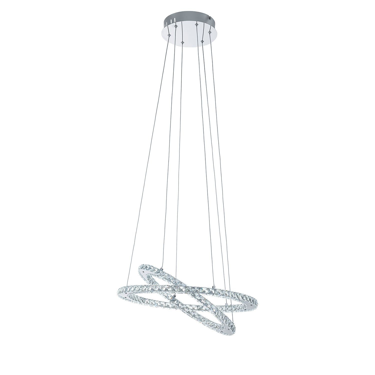 Suspension LED Varrazo