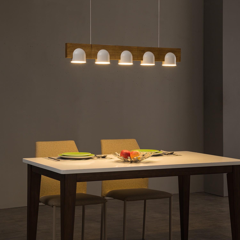 home24 LED-Pendelleuchte Vica