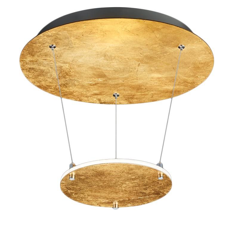 LED-Pendelleuchte Zenit