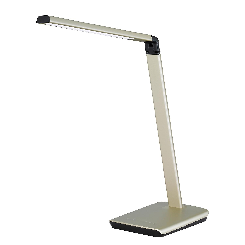 home24 LED-Schreibtischleuchte Bragi