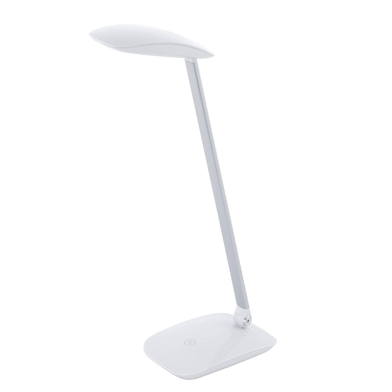 home24 LED-Schreibtischleuchte Cajero