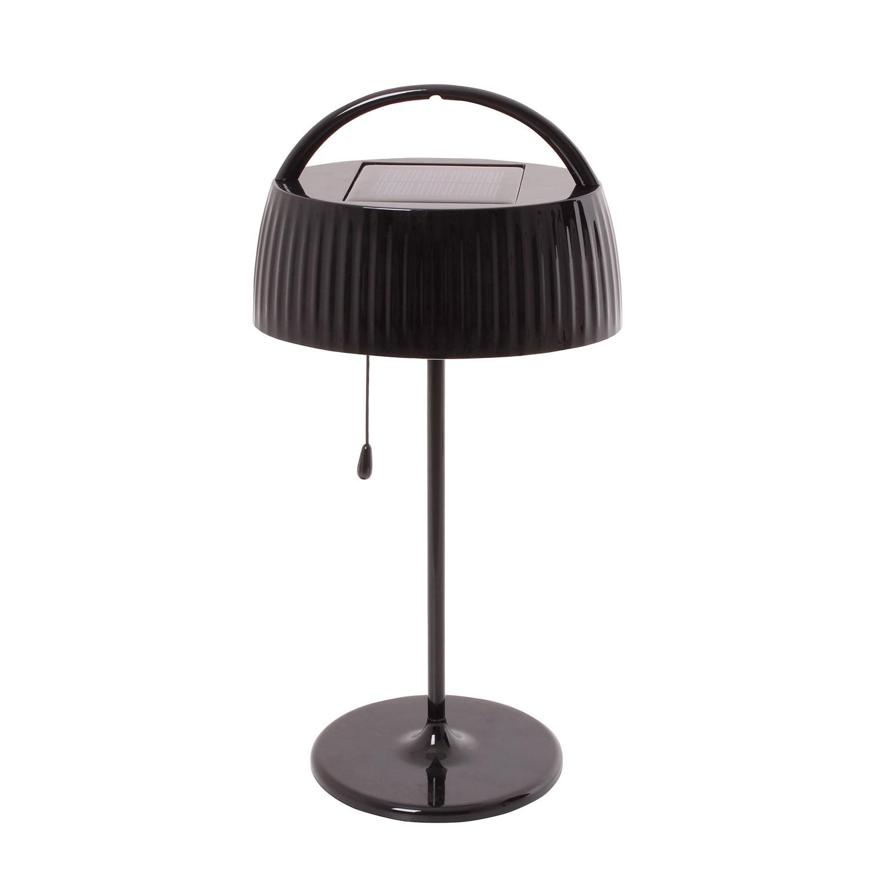 LED-Solar-Aussen-Tischleuchte II