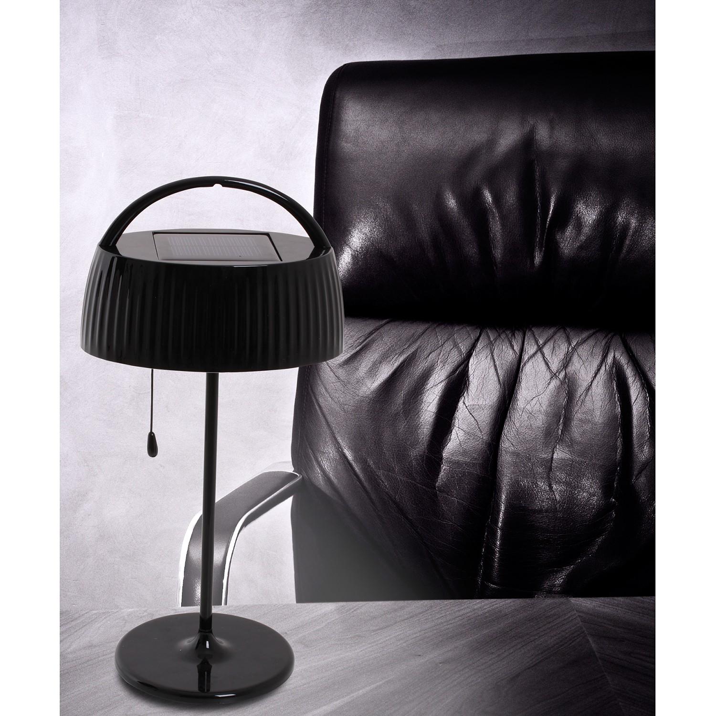 Lampada LED da tavolo per esterni II, Naeve