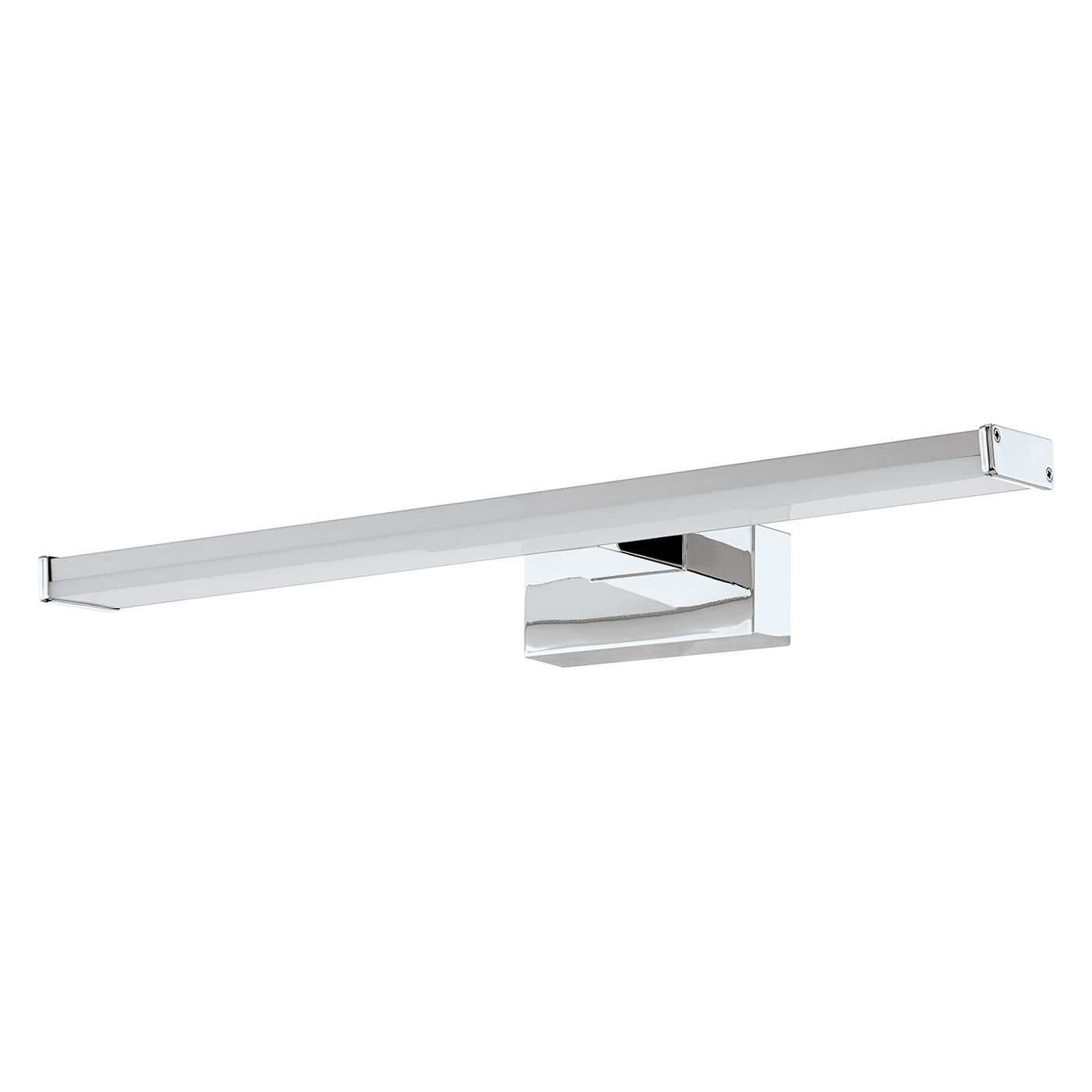 home24 LED-Spiegelleuchte Pandella
