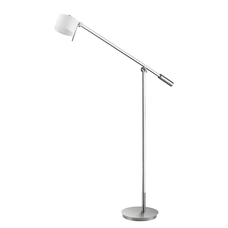 home24 LED-Stehleuchte Alegro