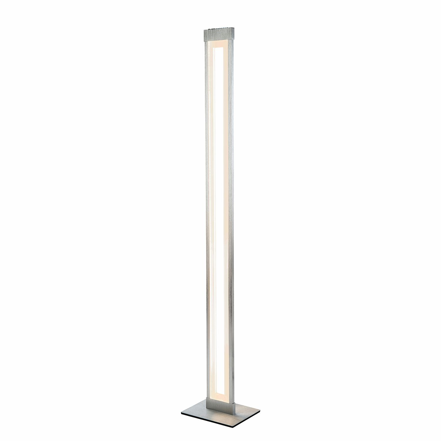 home24 LED-Stehleuchte Jano II