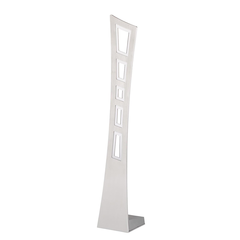 home24 LED-Stehleuchte Eva