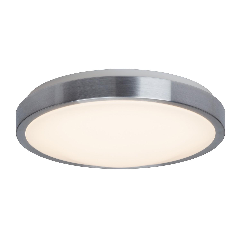Lampada LED da parete e soffitto Ethan, Brilliant