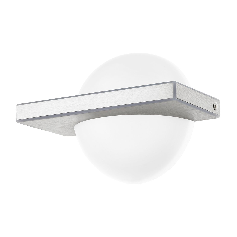 home24 LED-Wandleuchte Boldo