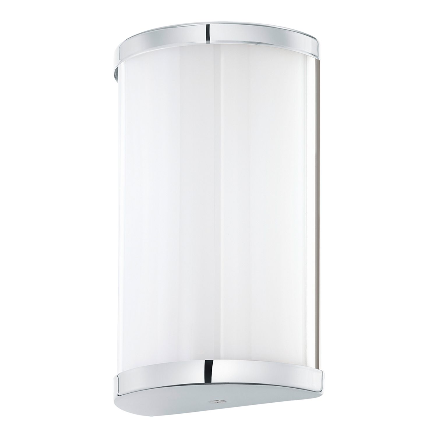 home24 LED-Wandleuchte Cupella