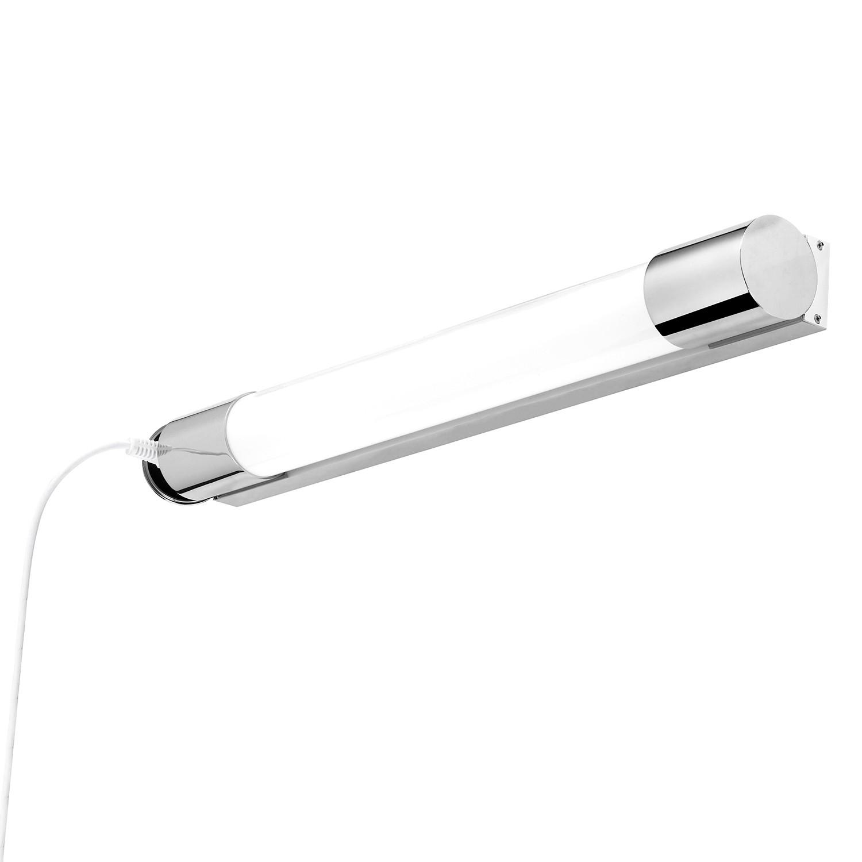 EEK A+, LED-Wandleuchte Fey - Acrylglas / Metall - 1-flammig, SPA line
