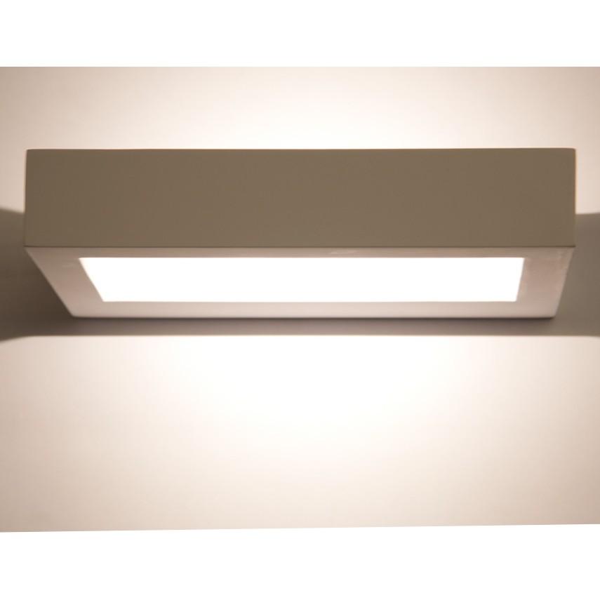 LED-Wandleuchte Helia