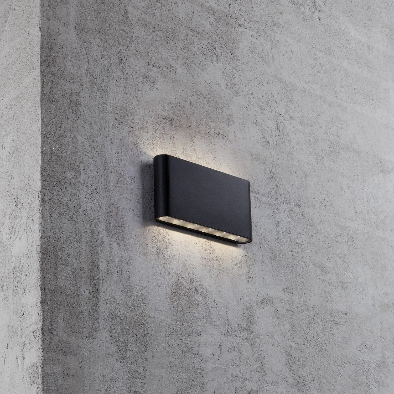Luminaire d'extérieur LED Kinver II