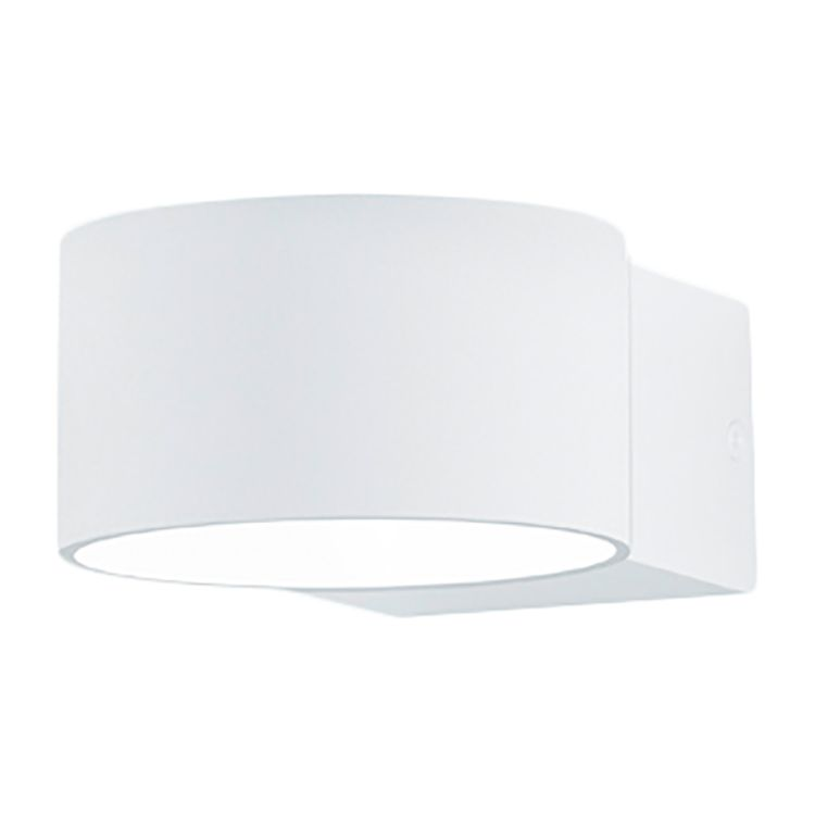 Applique murale LED Lacapo