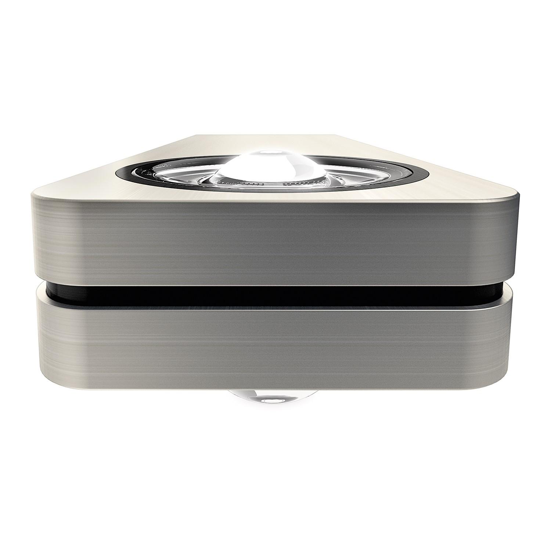 home24 LED-Wandleuchte Light Wave V