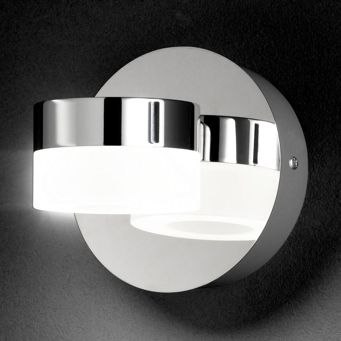 SPA line LED-Wandleuchte Luce