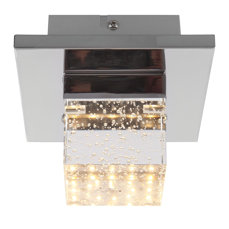 LED-Wandleuchte Macan