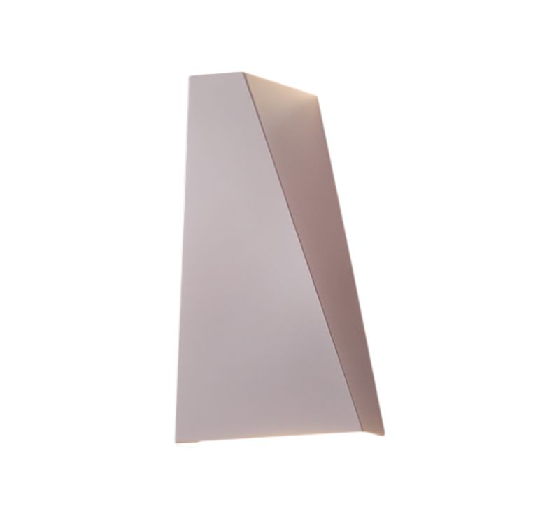 home24 LED-Wandleuchte Mandapam
