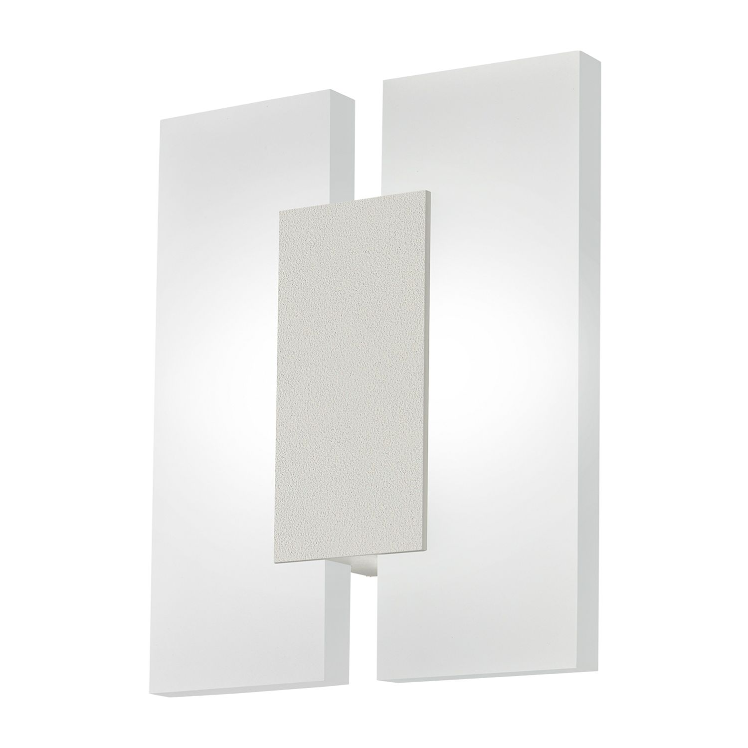 home24 LED-Wandleuchte Metrass III