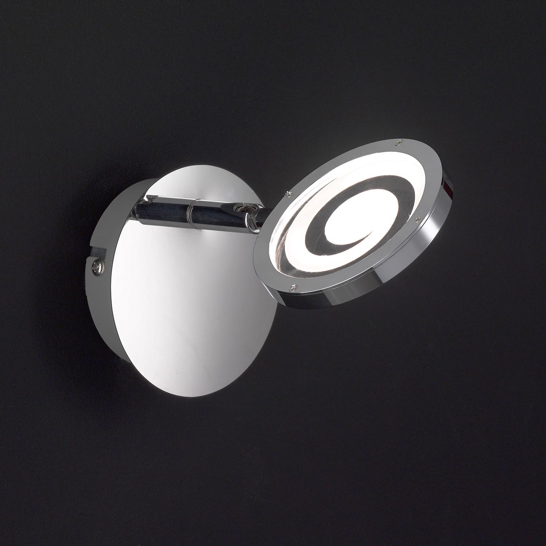 home24 LED-Wandleuchte Morris
